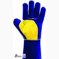 Перчатки для сварочных работ Ruskin Terma 203 в Хабаровске