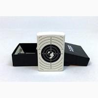 Зажигалка Zippo 29390 Shooting Target