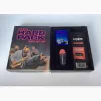 Зажигалка Zippo Camel CZ 033 Hard Pack 1993