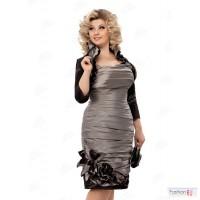 Новое вечернее платье To be bride C0231B, 52 р