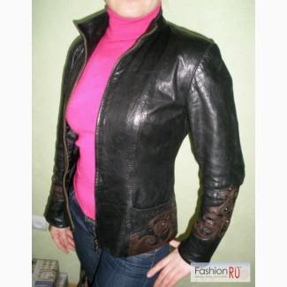 Кожаные Куртки Купить В Анталии