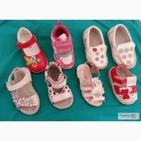 Обувь на девочку от 1г. до 2л. в Челябинске