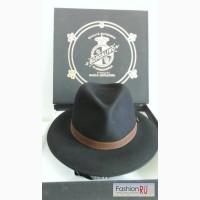 Мужская шляпа Borsalino (Италия) в Москве