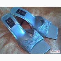Нарядная обувь U.S.A. (всё для блага чел LG Collection u.s.a. в Курске
