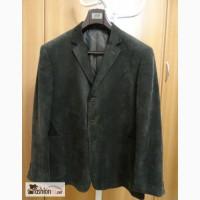 Вельветовый пиджак коричневый новый в Томске