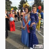 Выпускное платье р -р 42 - 44 в Липецке