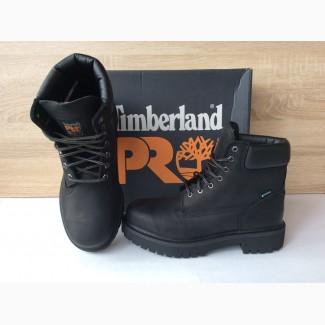Ботинки Timberland PRO Direct Attach 6 Soft Toe Black