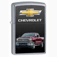 Зажигалка Zippo 80028 Chevrolet Silverado Pickup Truck