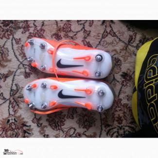 Продам бутсы Nike CTR360