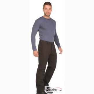 Продам новые мужские утепленные брюки Tagerton в Кемерово