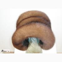 Меховую шапку норка в Волгограде