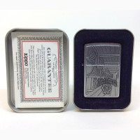 Зажигалка Zippo 24442 Jim Beam Emblem