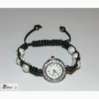 Часы шамбала и кварцевые часы на цепочке в Новокузнецке