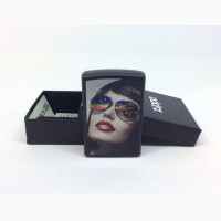 Зажигалка Zippo 29090 Reflective Sunglasses