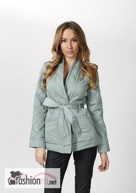 Купить Куртку Женскую Осень Москва