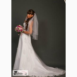 Свадебное платье AMOUR BRIDAL 1096 в Челябинске