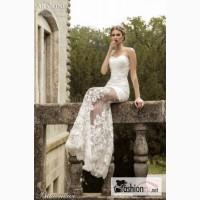 Дизайнерское платье Valencia