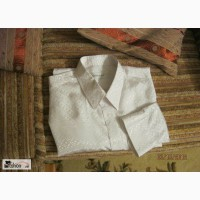 Белая рубашка в Омске