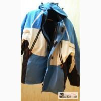 Мужская зимняя куртка горнолыжка 52 в Челябинске