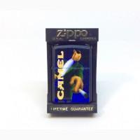 Зажигалка Zippo Camel CZ 126 Big Joe
