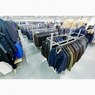 SV-центр, магазин брендовой одежды