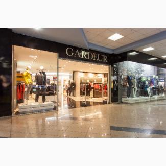 Gardeur, магазин брендовой одежды г. Новокузнецк
