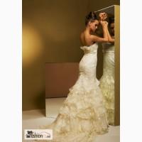 Свадебное платье Анна Богдан в Новосибирске
