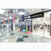 Gardeur, магазин брендовой одежды г. Кемерово