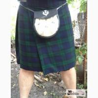 Килт- шотландская юбка новая! Великобритания. КЕЛЬТ в Армавире