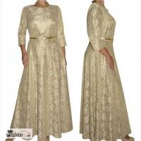 Вечернее платье Размер 58-60 Свадьба, Венчание, Юбилей в Москве
