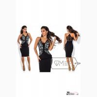 Элегантное платье Артикул: Ам9086-3