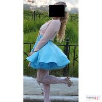 Вечернее-выпускное платье Квинсенте фирмы Pauline