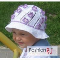 Летние панамки для взрослых и детей!, Москва