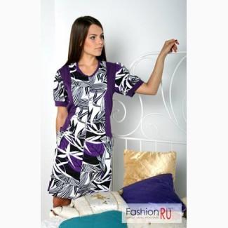 Домашняя одежда- халатик женский) производитель: (г. Иваново) в Красноярске