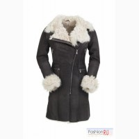 Кожаные Куртки Дубленки
