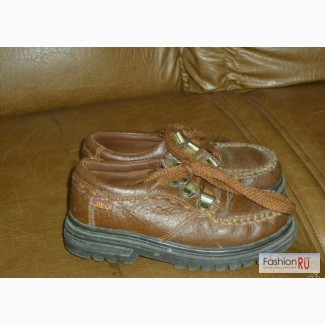 Детские ботинки в Салавате