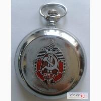 Карманные часы Молния в Челябинске