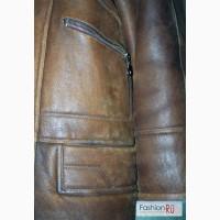 ДУБЛЕНКА TEMER leather 52-54 размер в Челябинске