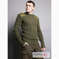 Армейский свитер новый спецзаказ ВС РФ Джемпер в Санкт-Петербурге
