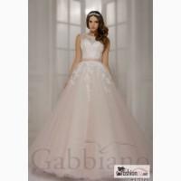 Свадебное платье Gabbiano Левина в Костроме