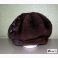 Норковая шапка мех греческой норки в Нижнем Новгороде
