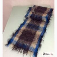 Мохеровый шарф в Кемерово
