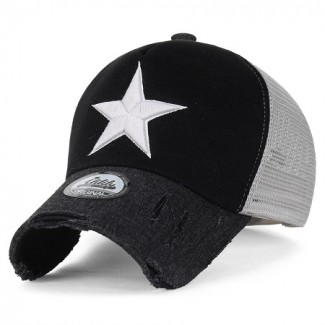 Бейсболка Star Embroidery 3 цвета