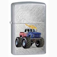 Зажигалка Zippo 79737 Monster Truck