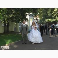 Свадебное платье 46 размер в Иваново