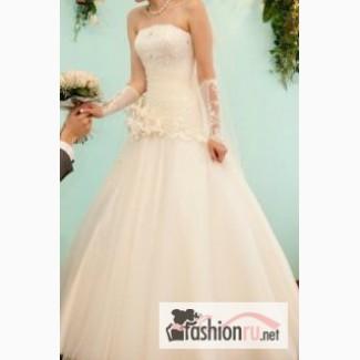 Свадебное платье в Туле