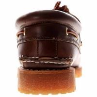 Мокасины Timberland 3-Eye Classic Lug