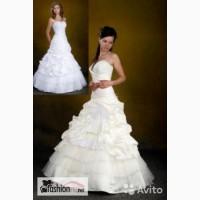 Продам свадебное платье после закрытия салона
