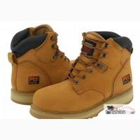 Ботинки Timberland PRO Pit Boss 6-Inch Wheat 33030 в Москве