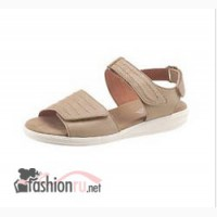В этих новых удобных кожаных сандалиях из Германии 38 разм Ваши ножки будут летом отдыхать